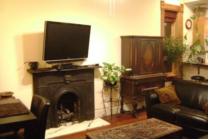 Rentini - Denver Downtown Italianate 2-Bedroom Apt