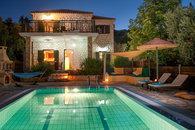 Emerald Superior Villa