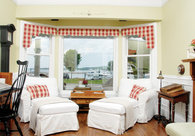 harbor view sitting room