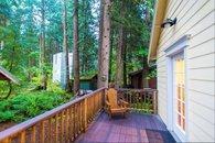 Mt. Baker Lodging–Cabin 1–HOT TUB, PETS OK