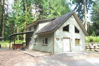Mt. Baker Lodging – Cabin #2 – SLEEPS 10!