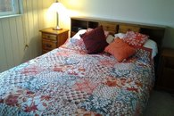 Queen Bedroom @2