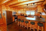 Stunning Log Cabin - MUST SEE!