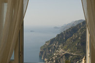 Room with Breathtaking view on Amalfi Coast