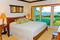 Master Bedroom, Oceanfront View