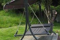 Enjoy a siesta in the hammock