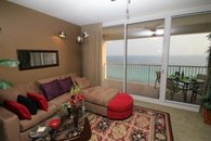 The most Luxurious 1BR in Panama City Beach!