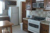 Kitchen- ground floor