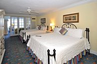 Pelican Grand Beach Resort with 2 King Beds