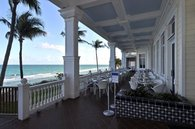 North Ocean Grill offers al Fresco gourmet dining, and the only oceanfront Sunday Brunch in Fort Lauderdale.