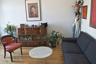 2 bdrm,2 patio Montreal Mile End/Little Italy