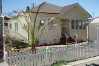 Historic Downtown Cottage! Heart of Morro Bay