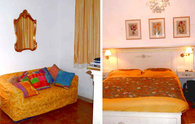 Holiday apartment Isola del Giglio 4 people
