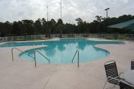 one of multiple pools at True Blue