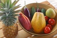 Bula Vista Fruit Bowl