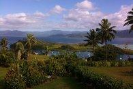 Bula Vista View, Savusavu, Fiji