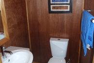 Bula Vista toilet