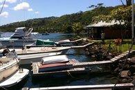 Savusavu, Fiji Yacht Club