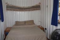 Bula Vista Cabin interior