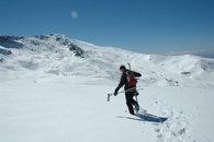ski resort granada nieve y Sol