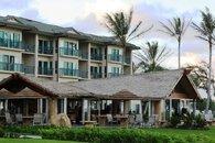 Ocean Front Restaurant/Bar