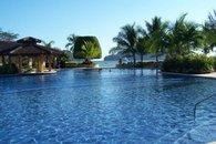 Beach Club Swimming pool