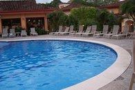 Family Pool at Colina