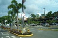 Shopping center just 5 minutes from the Resort